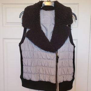 Fall/winter Performance Vest